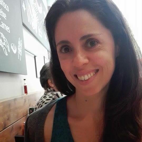 Doutora Raíssa Santos (PhD)